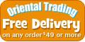 Oriental Trading Company, Inc.