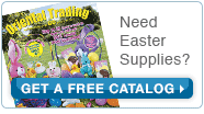 Need Easter Supplies? Get a Free Catalog