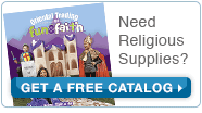 Need Religious Supplies? Get a Free Catalog