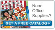 Need Office Supplies? Get a Free Catalog